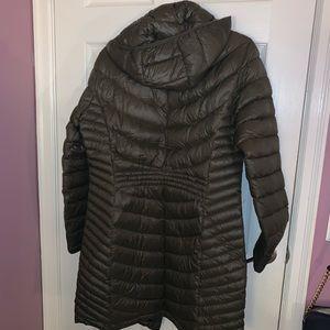 Calvin Klein Women's (L) Winter Coat
